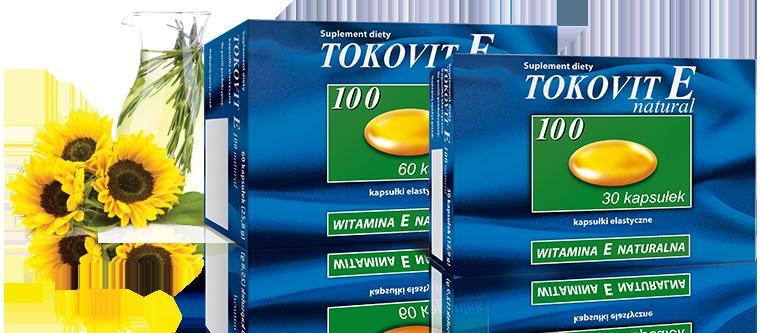 tokovit-e-natural-100