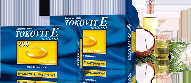 tokovit-e-natural-200