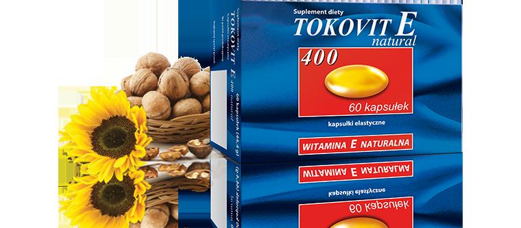 tokovit-e-natural-400